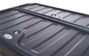 Boot Tidy Systems for Automotive Sector