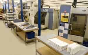 CNC Capabilities