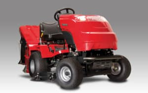 Ansini Agriculture Products - Red Lawnmower