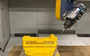 What is 5 Axis CNC Machining?
